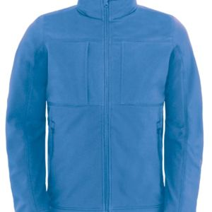 Hooded Softshell / Men Miniaturansicht