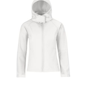 Hooded Softshell / Women Miniaturansicht
