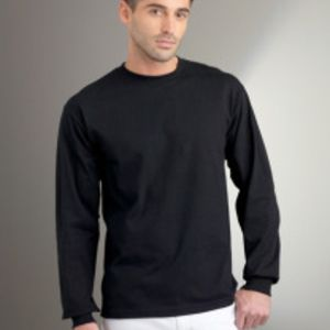 Ultra Cotton ® 100% Cotton Long Sleeve T Shirt Miniaturansicht