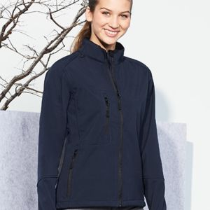 Roxy Softshell Jacket - Ladies Miniaturansicht
