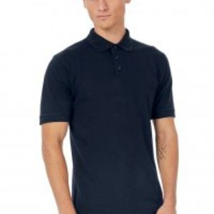 Polo-Shirt Heavymill  Miniaturansicht