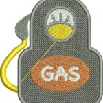 Gas Miniaturansicht